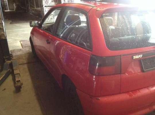 SEAT Ibiza II (6K1)