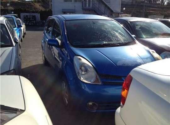 Nissan Note (E11)