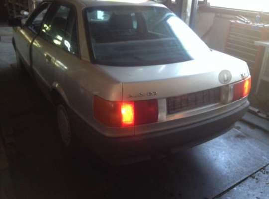 Audi 80 (B3)/90 (B2)