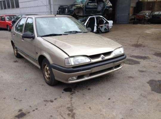 Renault 19 (Phase I/II)