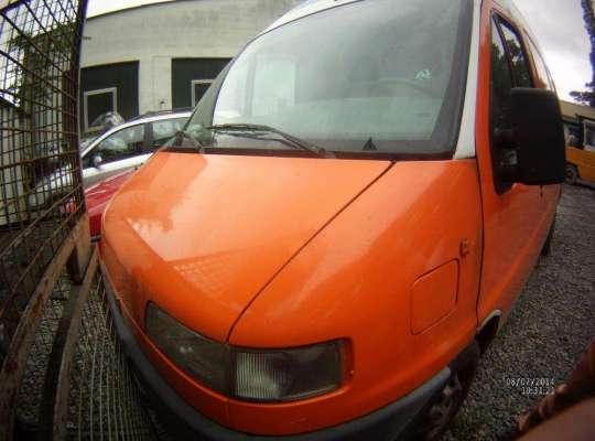 Fiat Ducato II (230/244/ + ЕЛАБУГА)