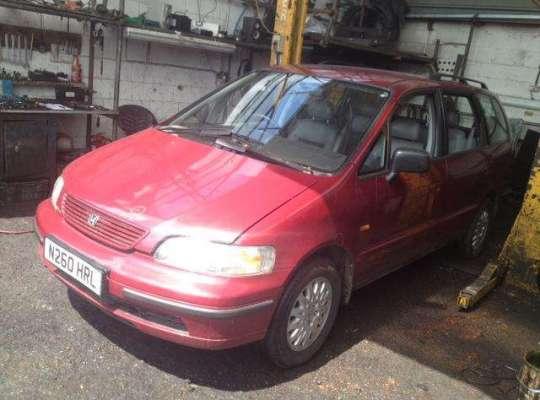 Honda Shuttle | Odyssey (RA1)