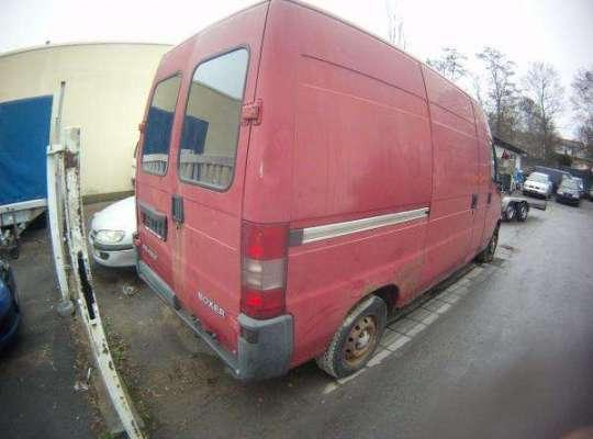 Peugeot Boxer I