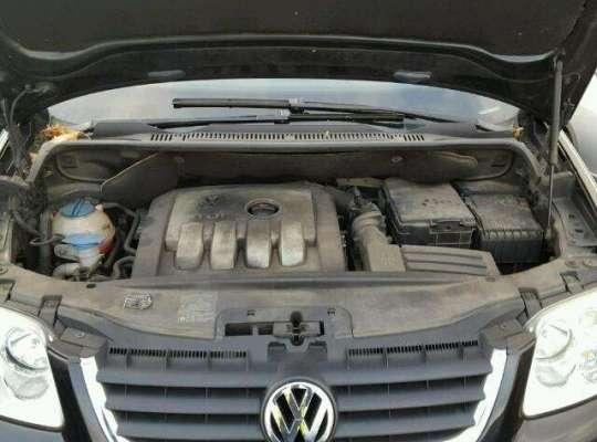 Volkswagen Touran I (1T)
