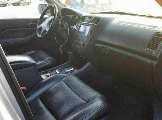 Acura MDX (YD1)