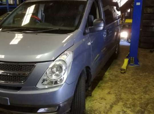 Hyundai Grand Starex (TQ) II