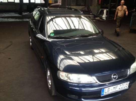 Opel Vectra B