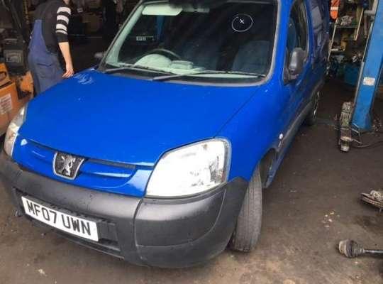 Peugeot Partner I Origin