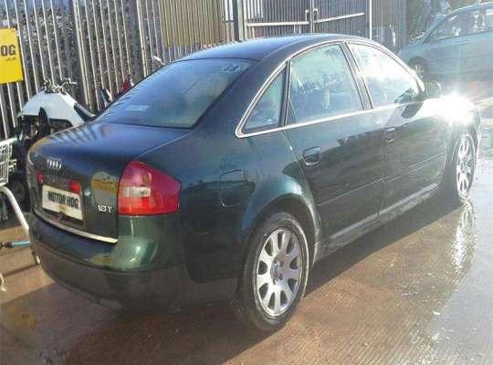 Audi A6 (C5)