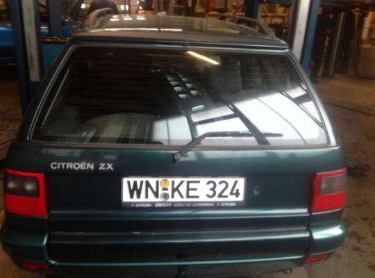 Citroen ZX (N2)