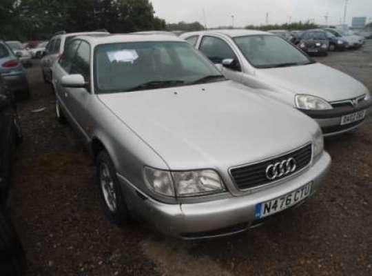 Audi A6 (C4)