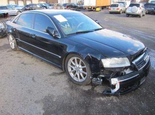 Audi A8 (D3, 4E)