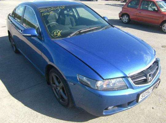 Honda Accord VII (CL)