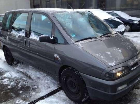 Fiat Ulysse I (220)