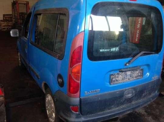 Renault Kangoo I (KC_)