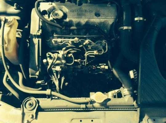 Mitsubishi Galant VI (EA)