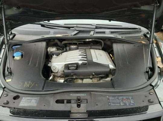Volkswagen Touareg I (7L)