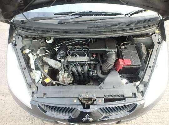 Mitsubishi Colt VI