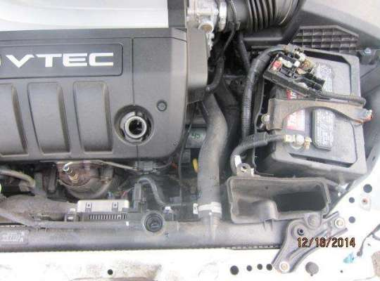 Honda Legend IV KB1
