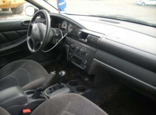 Chrysler Sebring II Sedan
