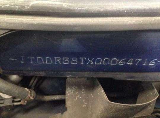 Toyota Celica T23