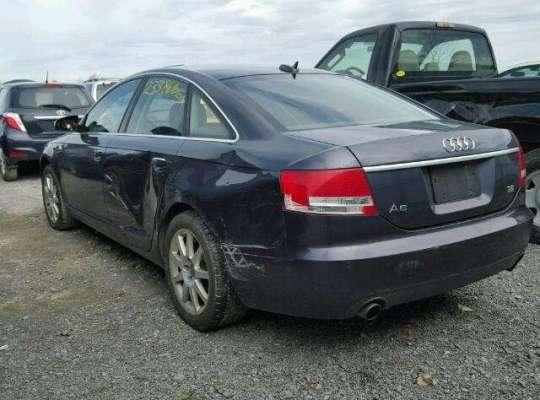Audi A6 (C6)