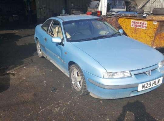 Opel Calibra A