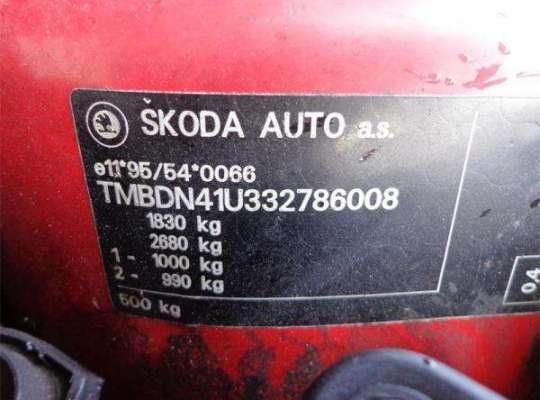 Skoda Octavia Tour (1U)