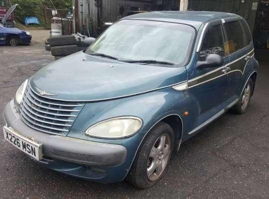 Chrysler PT Cruiser