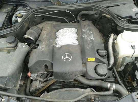 Mercedes-Benz CLK (W208)