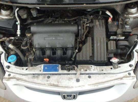 Honda Jazz I (GD)