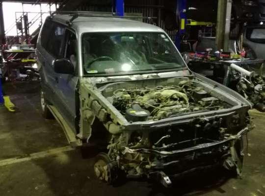Toyota Land Cruiser Prado 90