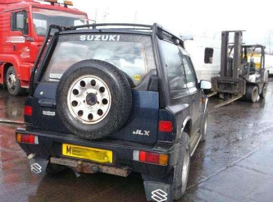 Suzuki Vitara ET