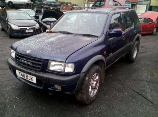 Opel Frontera B