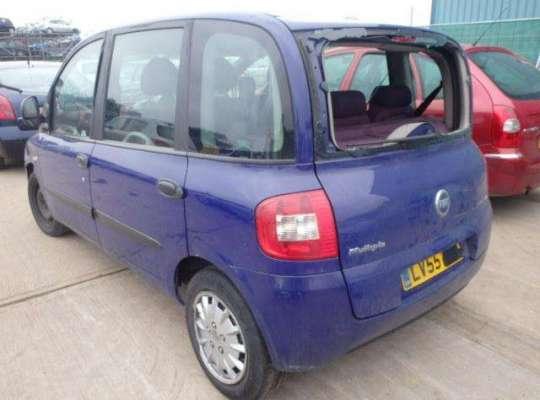 Fiat Multipla (186)
