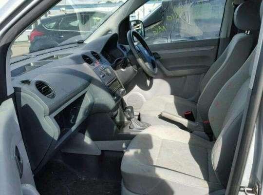 Volkswagen Caddy III (2K)