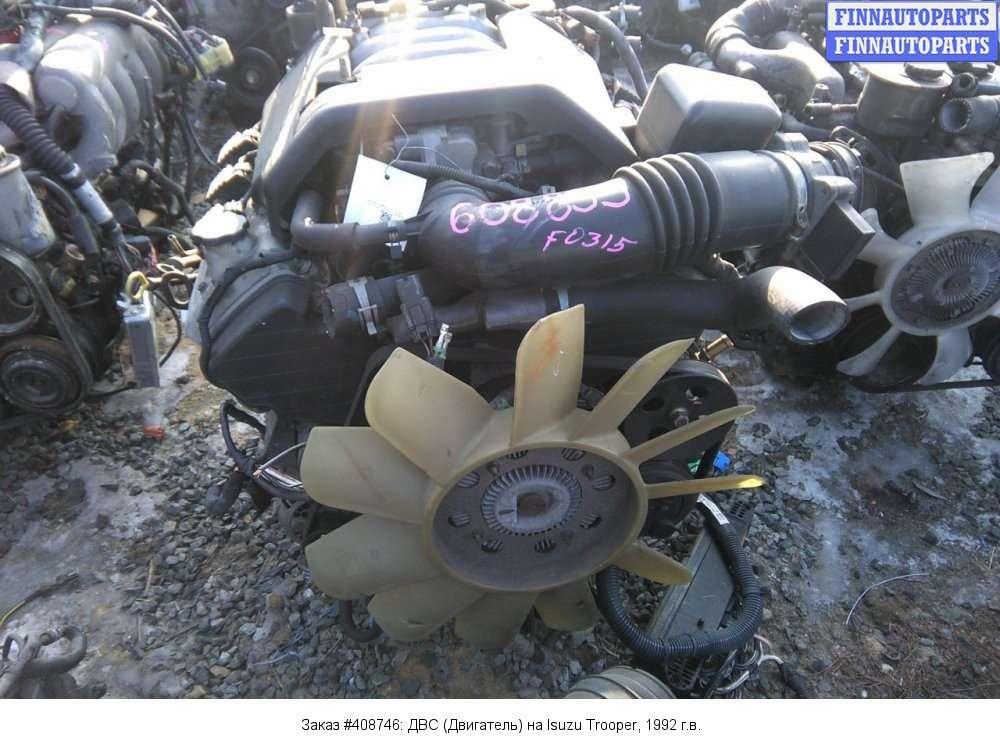 Двигатель 6vd1 технические характеристики