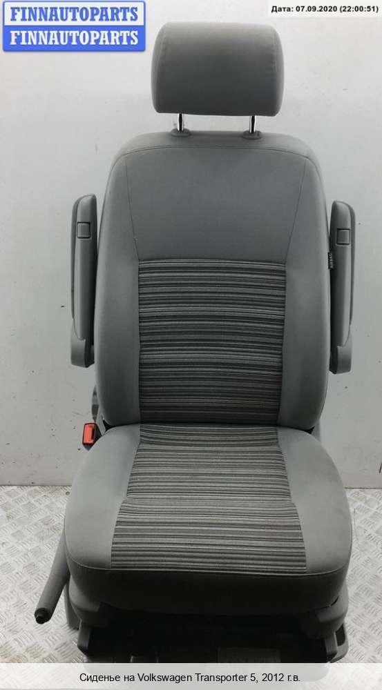 бу сиденья для фольксваген транспортер т4