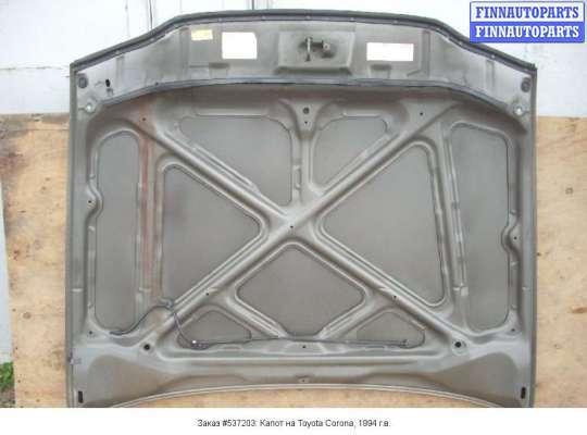 Капот на Toyota Corona T19