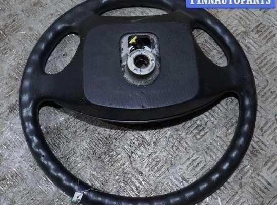 Подушка безопасности водителя (AirBag) на Hyundai Coupe / Tiburon I (RD2)