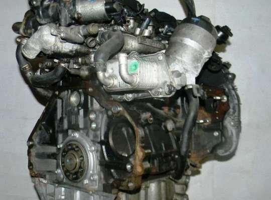Двигатель (ДВС) Z 17 DTH
