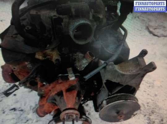 Двигатель (ДВС) L35