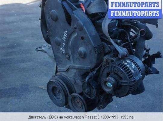 Двигатель (ДВС) 1Z