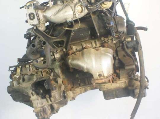 Двигатель (ДВС) 6A13