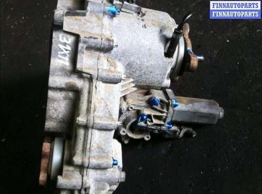 Раздаточный редуктор КПП (раздатка) на BMW X3 (E83)