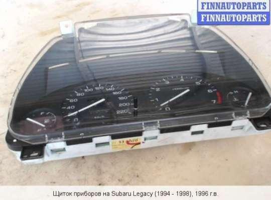 Щиток приборов на Subaru Legacy II (BD, BG)