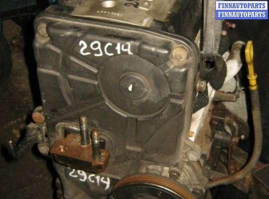 Двигатель (ДВС) G4EC-G