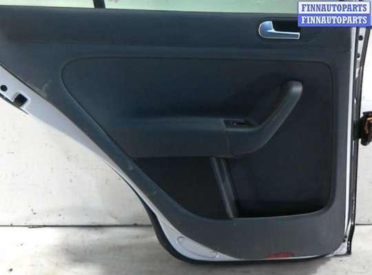 Дверь боковая на Volkswagen Golf Plus (5M1)