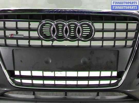 Решетка радиатора на Audi A4 (B8)