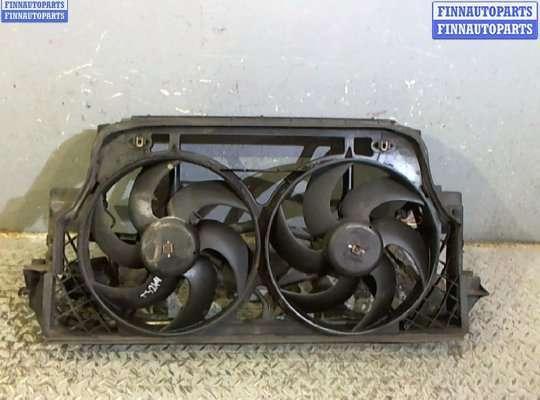 Вентилятор радиатора на Renault Safrane II B54